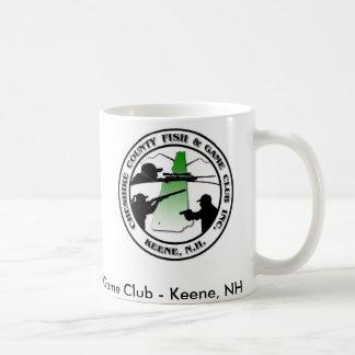CCF&G Mug
