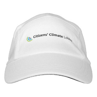 CCL Logo Hat (White)