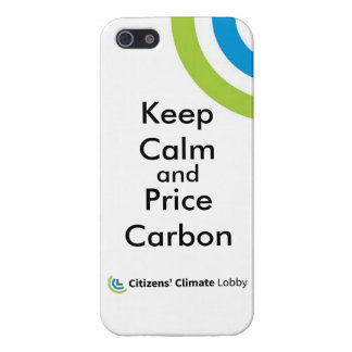 CCL Logo iPhone 5/5S Case