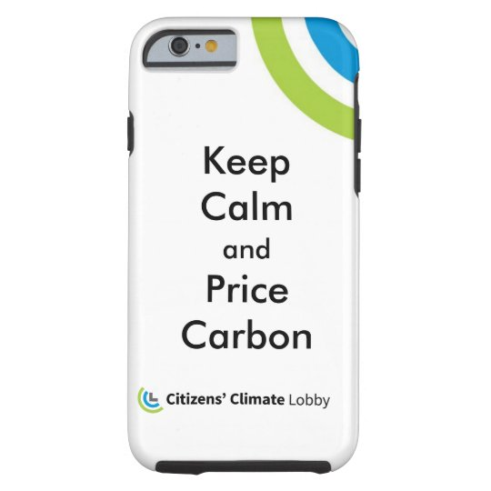 CCL Logo iPhone Case