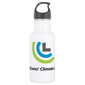 CCL Logo Water Bottle (18 oz.), stainless steel 532 Ml Water Bottle