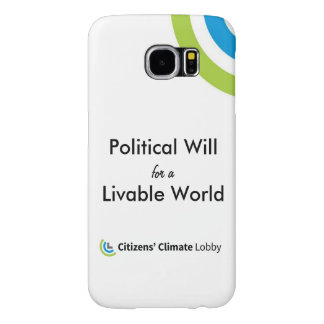CCL Samsung Phone Case