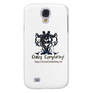 cclogo galaxy s4 case