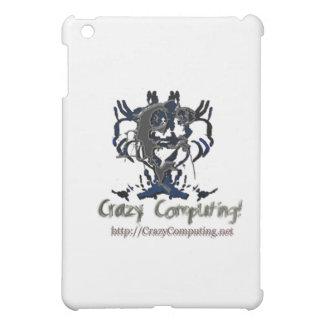 cclogo iPad mini covers