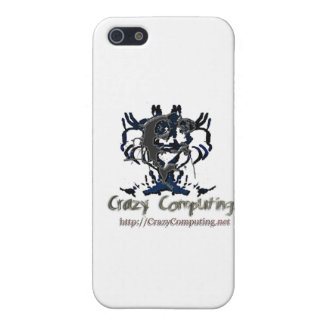 cclogo iPhone 5 cover