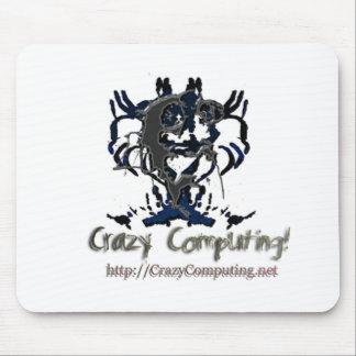 cclogo mouse pad