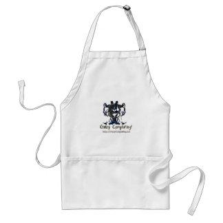 cclogo standard apron