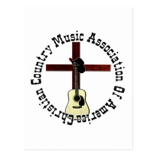 CCMAOA Acoustic Post Card