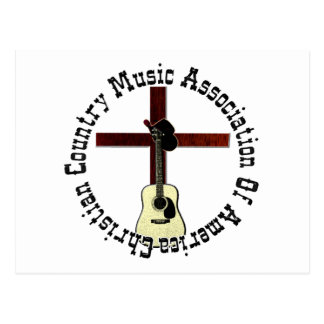 CCMAOA Acoustic Postcard