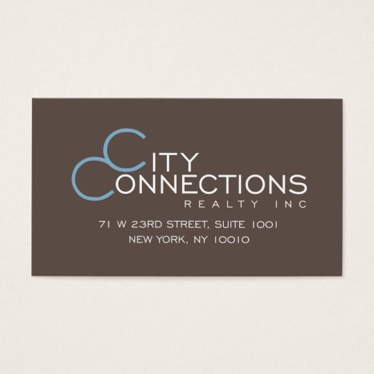 ccrny business card bari
