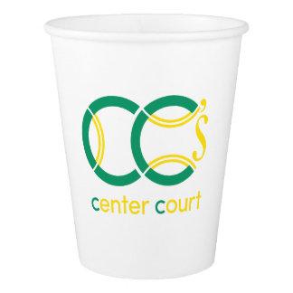 CC's Bat Mitzvah Paper Cup