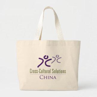 CCS China Tote Bag