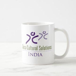 CCS India Mug