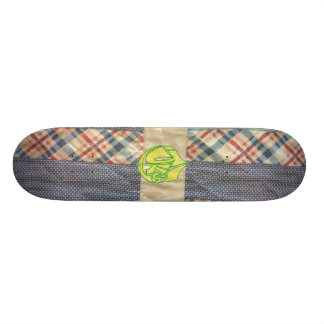 ccs, Jesus Kid's series Skateboard Deck