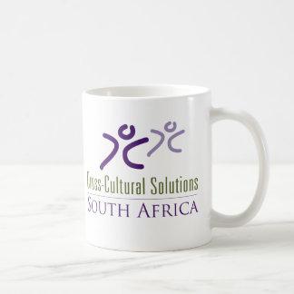 CCS South Africa Mug