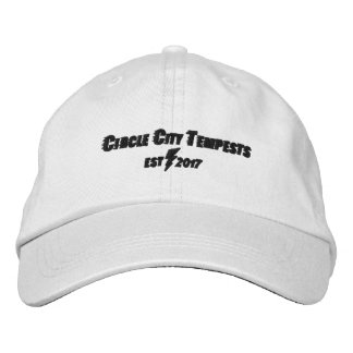 CCT Basic Hat Embroidered Hat