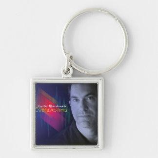 """CD Cover Art """"Everlasting"""" Key Chain"""