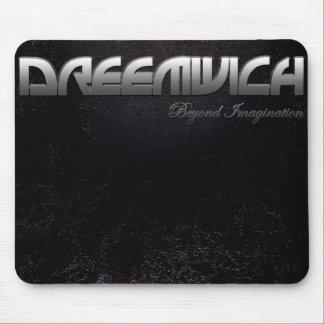 CD Cover Mousepad