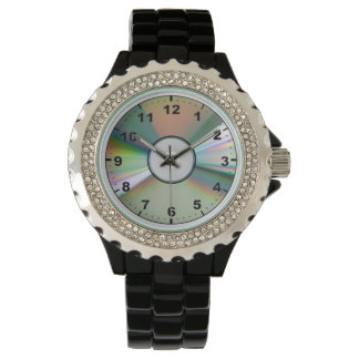 """""""CD"""" design wrist watches"""