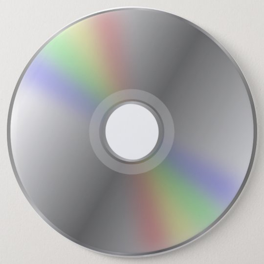 CD DVD Button