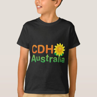 CDH Australia Awareness T-Shirt