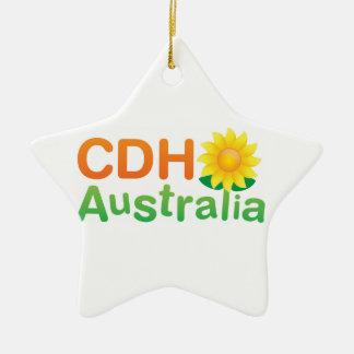 CDH Australia Christmas Ornament