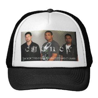 CDJ-CHANEY HAT