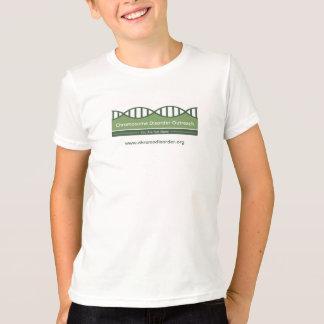 CDO Kids T-shirt