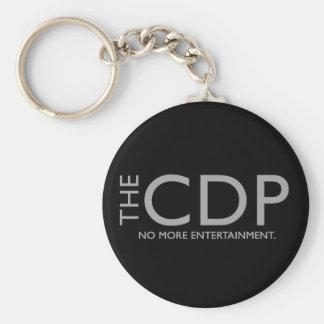 CDP Classic Key Chain