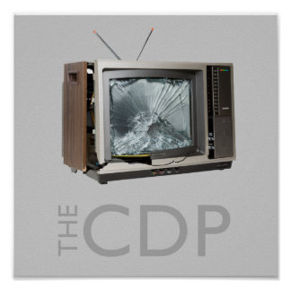 CDP Smash TV Poster
