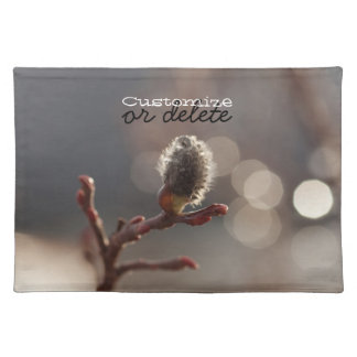CDR Catkin Dream Place Mats