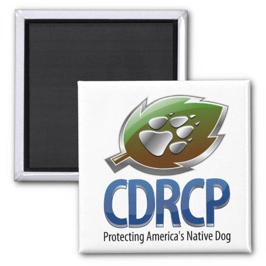 CDRCP Fridge Magnet