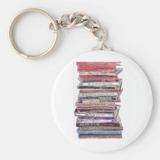CD's Key Ring