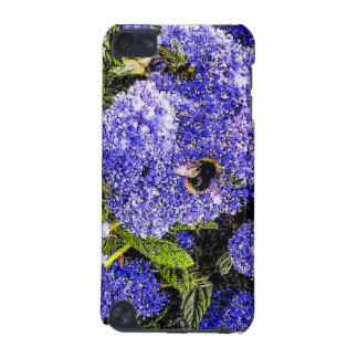 Ceanothus Flower Bee iPod Touch 5G Cover