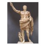 Ceaser Rome Postcards