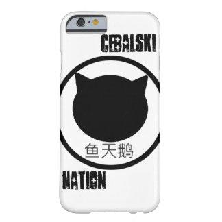 Cebalski merch phone case iPhone 6