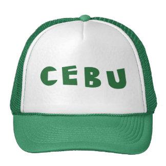 Cebu Philippines. Plain & Simple. Cap