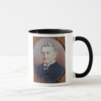 Cecil Rhodes Mug