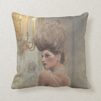 Cécile Throw Pillow