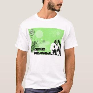 Cecilio UW City T-Shirt
