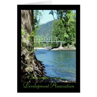 CEDA - Selway River Card