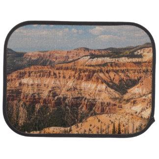 Cedar Breaks National Monument, Utah Car Mat