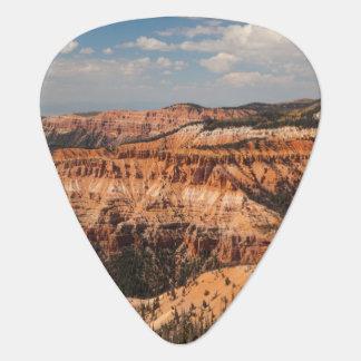 Cedar Breaks National Monument, Utah Guitar Pick