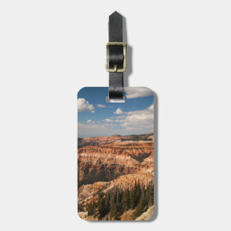 Cedar Breaks National Monument, Utah Luggage Tag