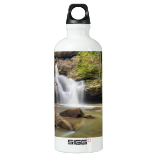 Cedar Falls, Hocking Hills Ohio Water Bottle