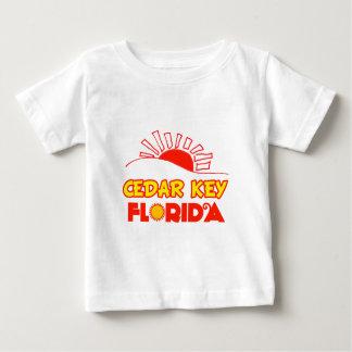 Cedar Key, Florida Baby T-Shirt