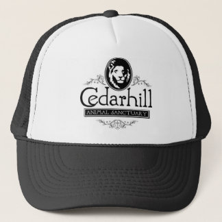 Cedarhill Lion Trucker Hat