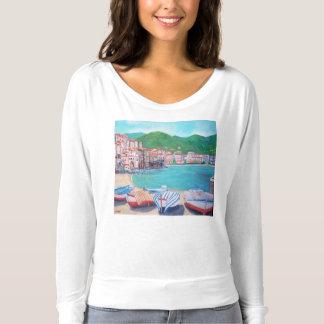 Cefalù Beach - T-Shirt