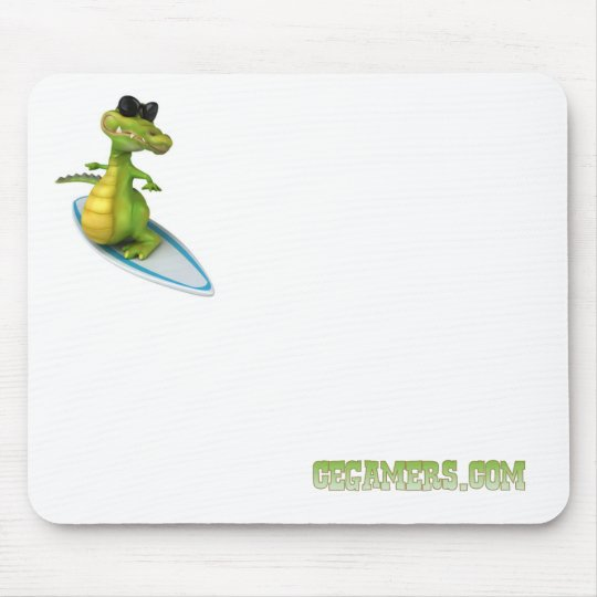 Ceggy Surfing Mouse Mat