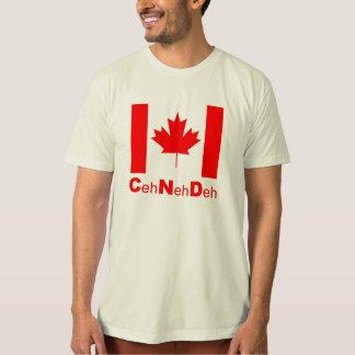 CehNehDeh t-shirt